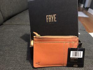 Brand New Frye Leather Wallet for Sale in Seattle, WA