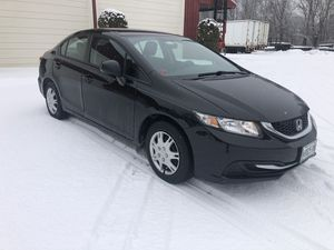 2013 Honda Civic LX for Sale in Yarmouth, ME