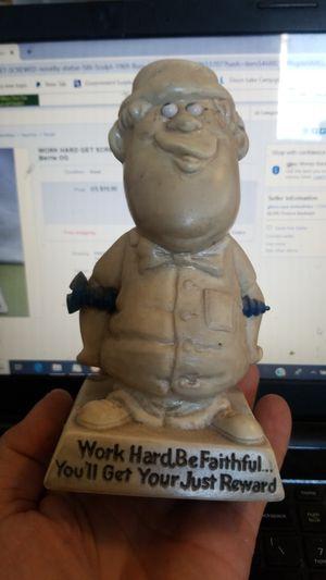 Lol. Work hard award. Novelty stature cheap for Sale in Vista, CA