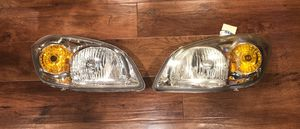 Chevy Cobalt 05-10 Headlight pair for Sale in Elizabethtown, KY