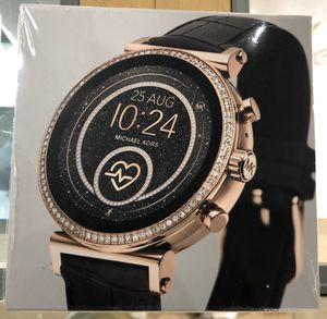 Michael Kors Access Smart Watch for Sale in Dallas, TX