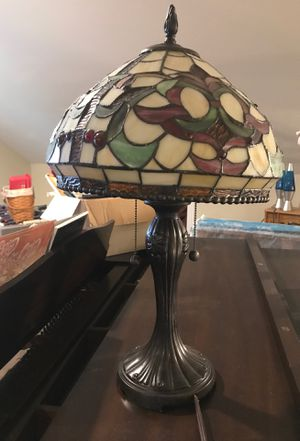 Antique Tiffany Lamp for Sale in Hendersonville, TN