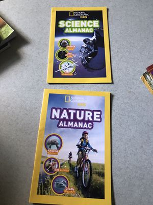 National Geographic kids for Sale in Grand Rapids, MI