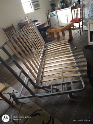 Ikea Futon Frame for Sale in Scottsdale, AZ