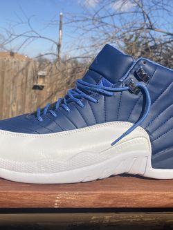 Jordan Indigo 12's for Sale in Oklahoma City,  OK