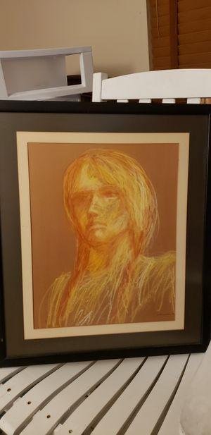 Pastel sketch for Sale in Greenacres, FL
