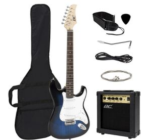 Full Size Electric Guitar for Sale in Canton, MI