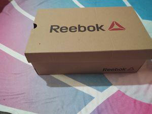 Reebok shoes size 10 women's for Sale in Seattle, WA