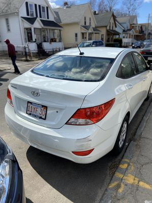 2013 Hyundai Accent for Sale in Springfield, MA