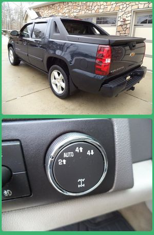 ~ FINANCING AVAILABLE ~ 2007 Chevrolet Ltz 4WDWheels for Sale in Anchorage, AK