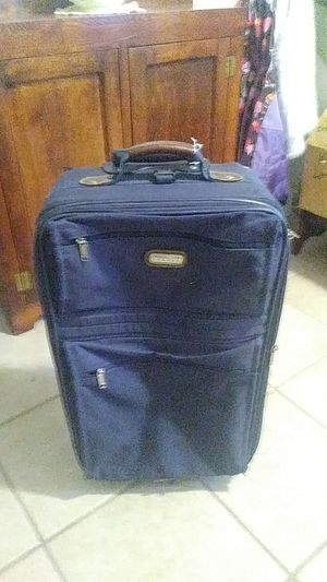 Suitcase for Sale in Norfolk, VA
