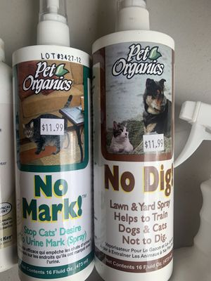 No Dig & No Mark Spray for Sale in Irwindale, CA