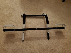Pull up bar for Sale in Chicago, IL
