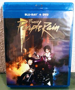 Purple Rain [Blu-ray] for Sale in Oklahoma City, OK