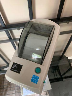 Zebra label/barcode printer for Sale in Jefferson City, MO