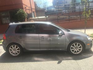 2008 Volkswagen Gti limited Edition!!! for Sale in Bethesda, MD
