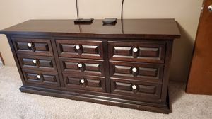 Queen Bedroom Set for Sale in Tacoma, WA