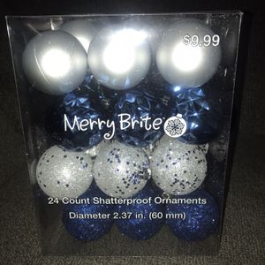 Glass Ornaments for Sale in Santee, CA
