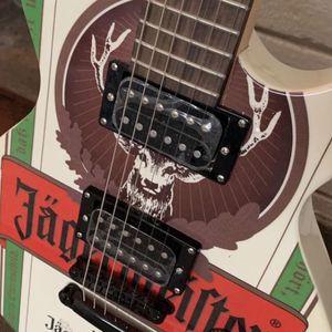 Dean Electric Guitar - Jagermeister for Sale in Alpharetta, GA