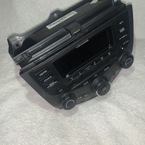Honda Accord Factory Radio for Sale in Cromwell, CT