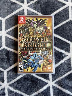 Shovel Knight Treasure Trove for Sale in National City,  CA