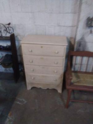 Tiny old dresser for Sale in Edinboro, PA