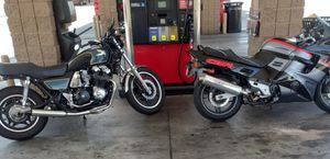 Trade or sell cb900 cbr1000 for Sale in Glendale, AZ