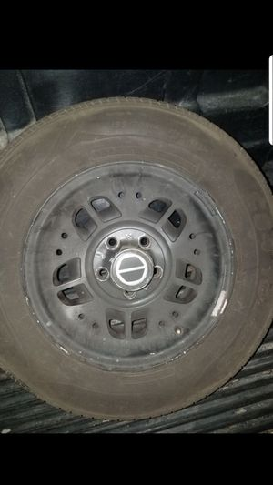 Rims size 14 for Sale in Irwindale, CA