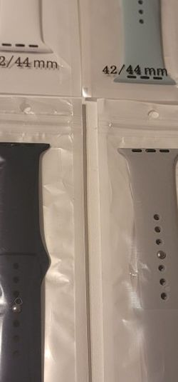 Pick Up Only For Apple Watch Bands $8 EACH for Sale in South Gate,  CA