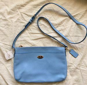 NEW coach messenger bag crossbody for Sale in Fullerton, CA