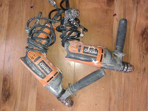 Rigid drill (1) for Sale in Brockton, MA