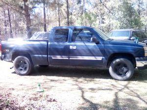 2005 Chevy Silverado for Sale in Jesup, GA