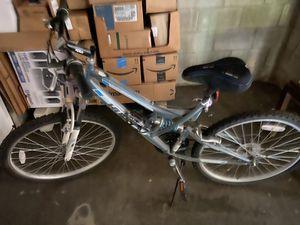"""Huffy 26"""" Women's Trail Runner Mountain Bike for Sale in Nashville, TN"""