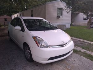 TOYOTA PRIUS 2007 LOW MILES - OFFERS for Sale in Summerville, SC
