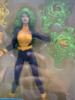 Marvel legends Polaris for Sale in San Diego, CA