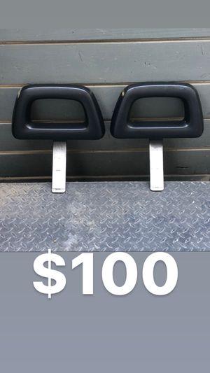 Mustang halo headrests for Sale in Elverta, CA