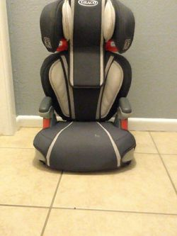 Graco Turbobooster High Back Booster Car Seat for Sale in Fort Worth,  TX