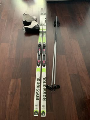 Cross country skis for Sale in Erie, PA