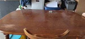 Dinner table for sale for Sale in Colorado Springs, CO