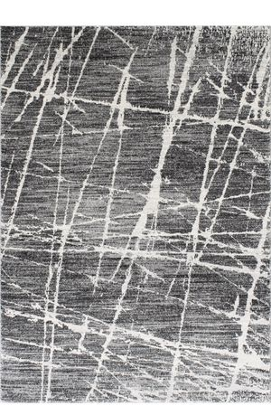 Modern Gray 8/10 Rug for Sale in Beverly Hills, CA