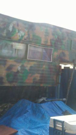 Camper for truck for Sale in Everett,  WA