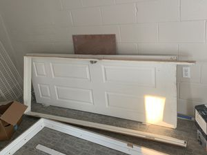 36 inch standard door with frame for Sale in Orlando, FL