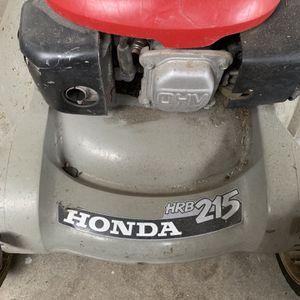 honda HBR215 for Sale in Lynwood, CA
