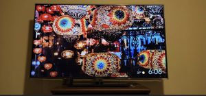 60 inch Samsung smart tv perfect condition for Sale in Aliso Viejo, CA