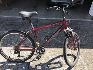 Specialized Expedition Sport bicycle 17 for Sale in Beaverton, OR