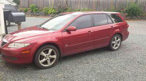 2005 Mazda 6 hatchback for Sale in Lake Stevens, WA