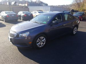 2014 Chevrolet Cruze for Sale in Morgantown, WV