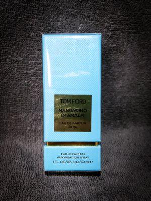 Tom Ford Mandarino Di Amalfi 30ml New Sealed for Sale in Kent, WA