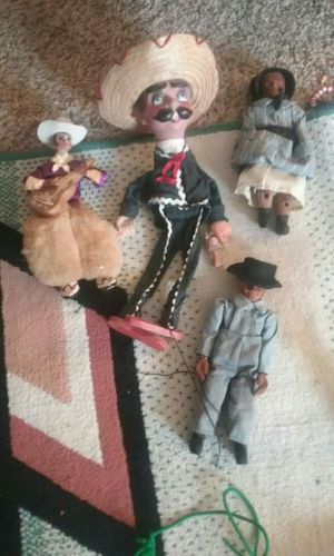 Antique dolls for Sale in Arvada, CO