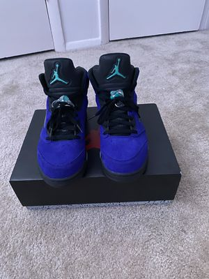 Air Jordan 5 retro for Sale in Baltimore, MD